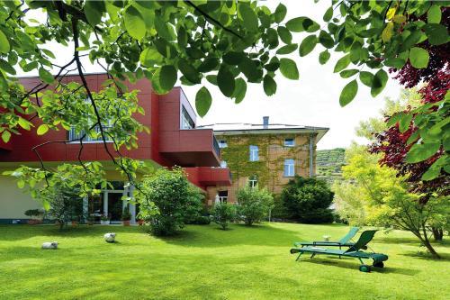 Romantik Hotel Sanct Peter, Ahrweiler