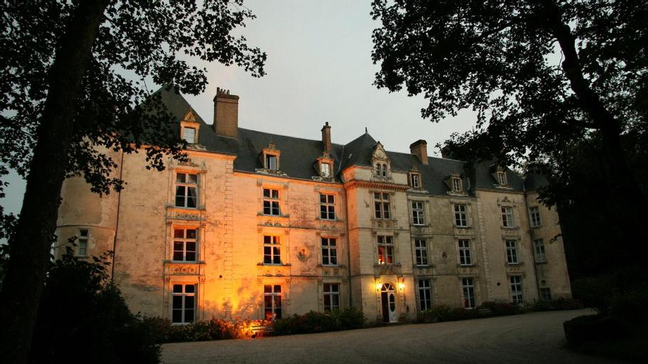 Domaine de Villeray Hotel (Pet-friendly), Orne