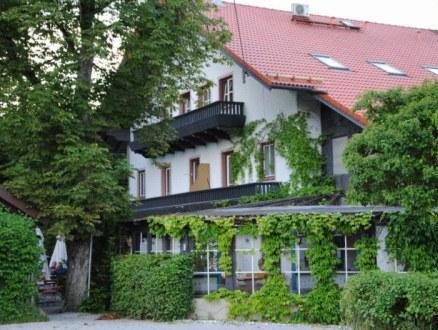 Hotel Restaurant Forstwirt, München