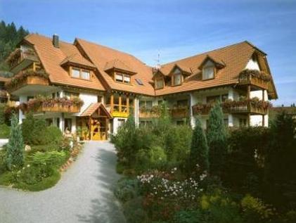 Hotel Garni Cafe Schacher, Ortenaukreis