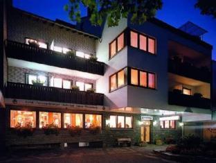 Hotel Scherf, Paderborn