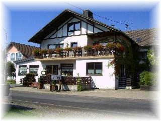 Gasthaus Weber, Ahrweiler