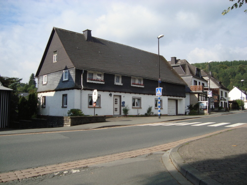 Sonneneck, Hochsauerlandkreis