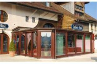 GALION Hotel, Restaurant et Pub, Lausanne
