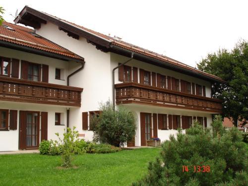 Hotel Alter Hof, Ebersberg