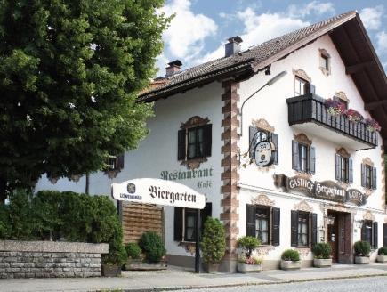 Gasthof Herzogstand, Bad Tölz-Wolfratshausen