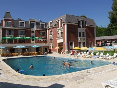 Chateau Montagne Hotel Troyan, Troyan
