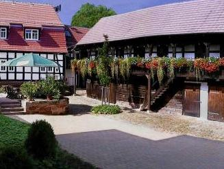 Hammermuhle Hotel & Gesundheitsresort, Saale-Holzland-Kreis