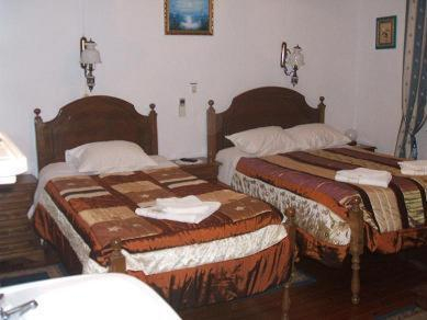 Residencial Dandy, Faro