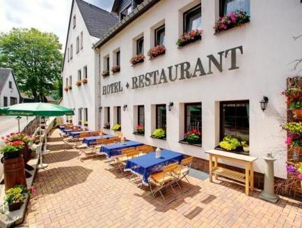 Flair- & Berghotel Talblick, Mittelsachsen