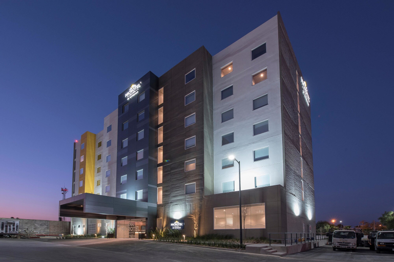 Microtel Inn & Suites by Wyndham, San Luis Potosí