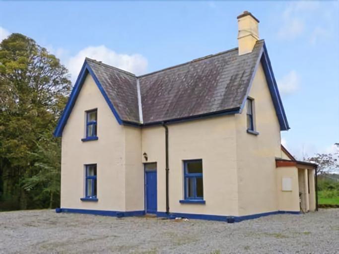 The Gardener's Cottage,