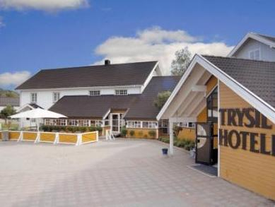 Trysil Hotel, Trysil