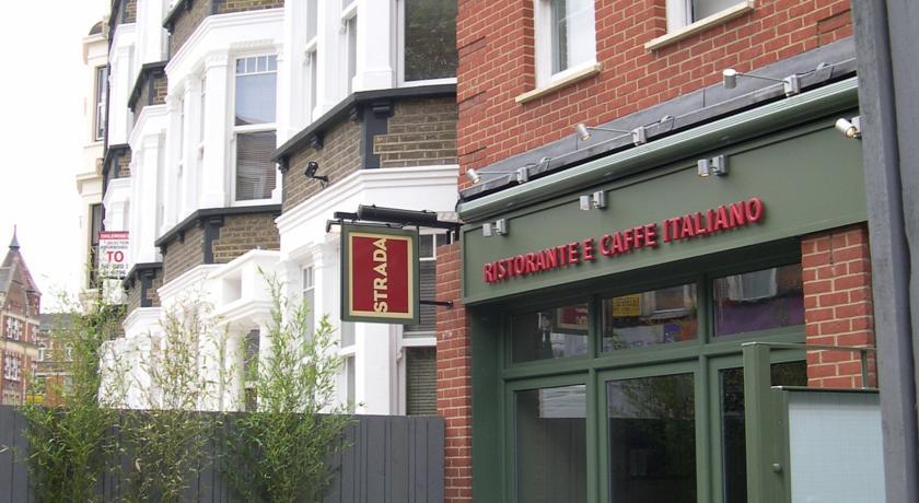 291 Suites, London