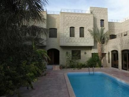 Residence Loued, Tozeur