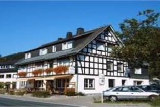 Landgasthof zum Sorpetal, Hochsauerlandkreis