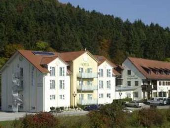 Hotel Seltenbacher Hof, Tuttlingen