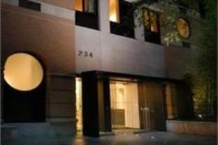 AKA United Nations - Apartments, New York