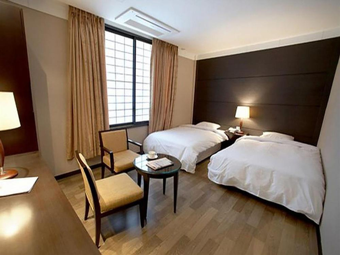 Commodore Hotel Pohang, Pohang