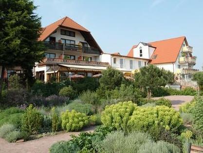 Hotel Residenz Immenhof, Südliche Weinstraße