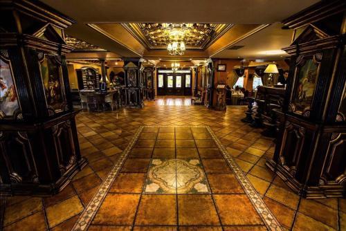 Ambassador Hotel, Timisoara