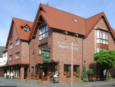 Hotel Gasthaus Appel Krug, Paderborn