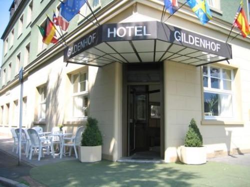 Hotel Gildenhof - An den Westfalenhallen Dortmund, Dortmund