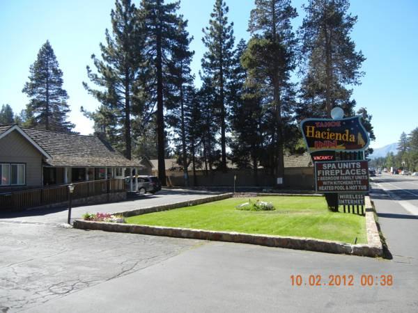 Tahoe Chalet Inn, El Dorado