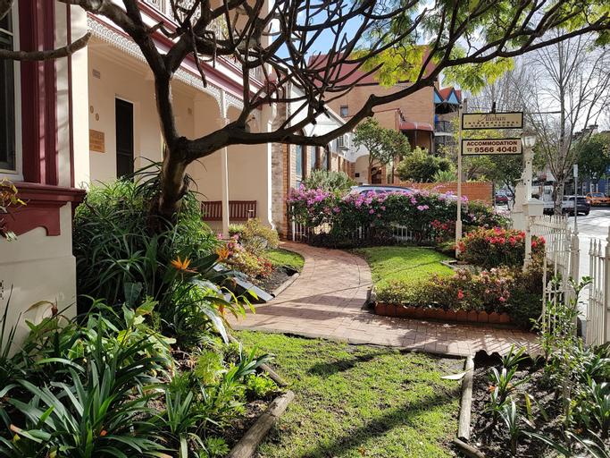 Alishan International Guest House, Sydney
