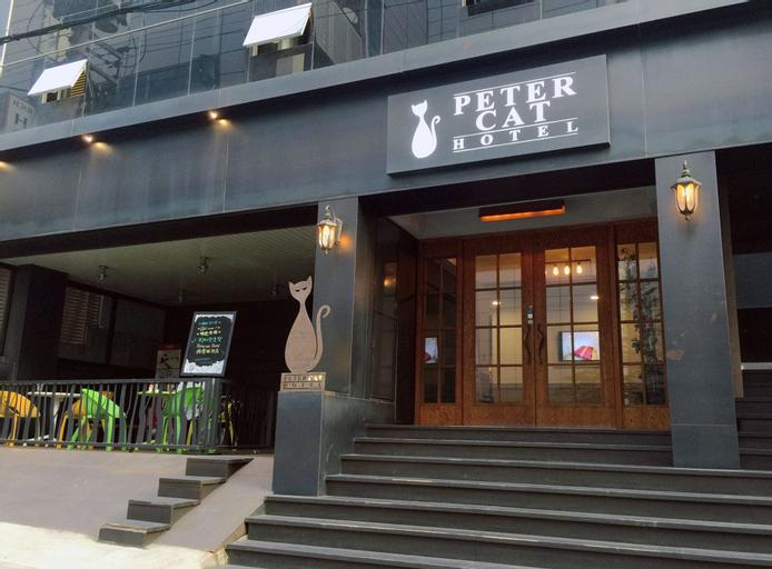Petercat Hotel Sinchon(Hongdae), Seodaemun