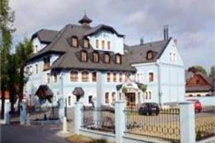 Agh Hotel, Vsetín