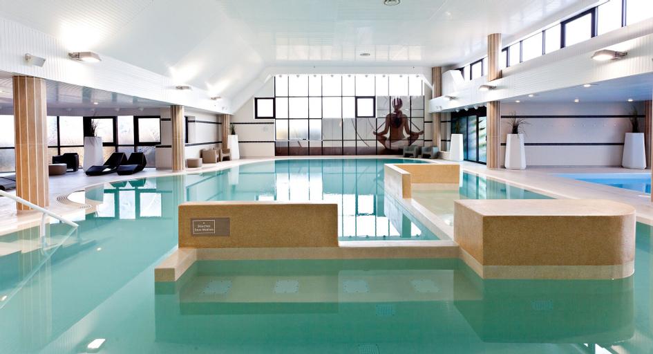 Hôtel & Spa Riva Bella by Thalazur, Calvados
