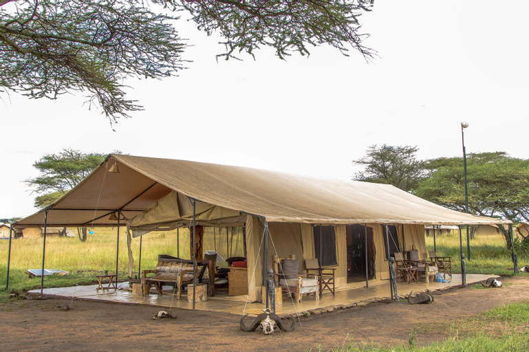 Mawe Luxury Tented Camp, Serengeti