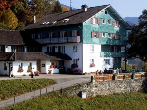 Land- & Panoramagasthof Schone Aussicht, Feldkirch
