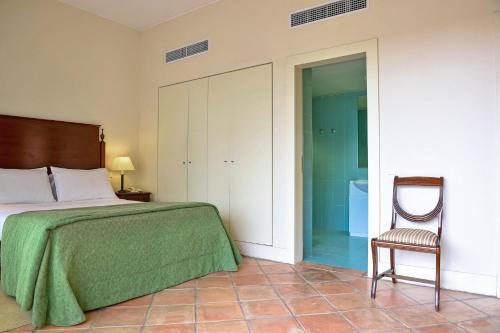 Hotel Termal - Monchique, Monchique