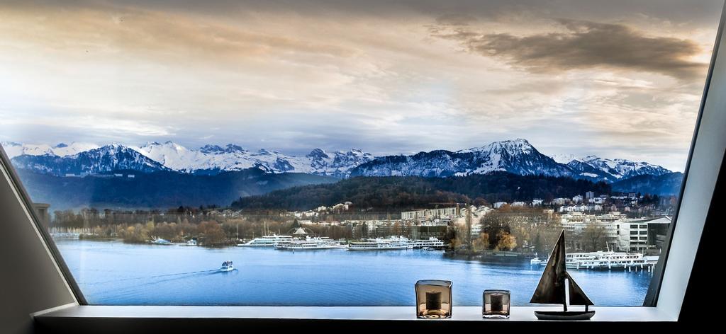 Lucerne Lake View Apartments, Luzern