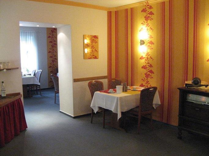 Hotel Isabel, Waldeck-Frankenberg