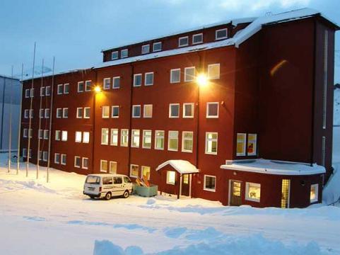 Nordkapp Vandrerhjem Hostel, Nordkapp