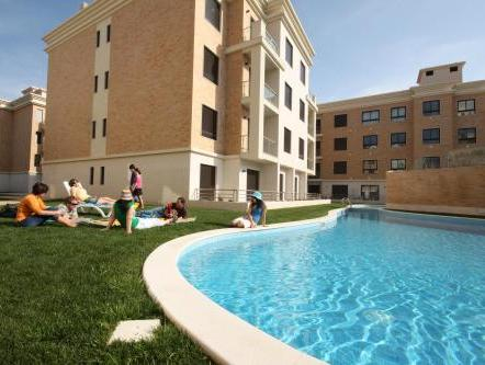 Parque Residence, Alcobaça