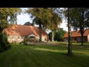 Hotel Altes Pfarrhaus, Mecklenburgische Seenplatte