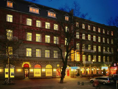 Hotel Konigshof, Mainz