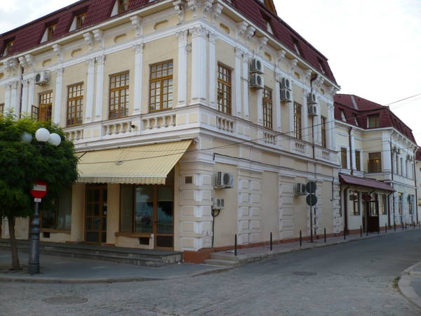 Hotel Regal, Braila