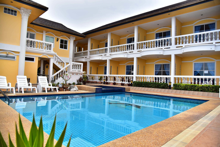 Sun Beach Hotel, Muang Prachuap Khiri Khan
