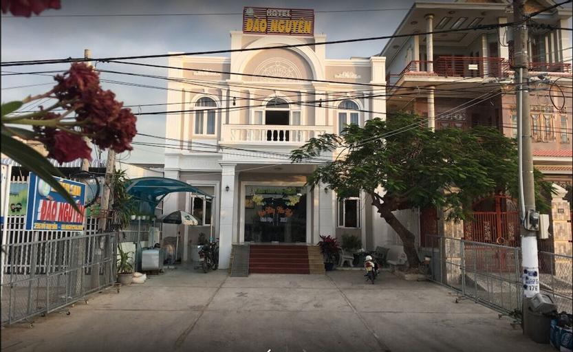 Dao Nguyen Hotel, Tuy Phong