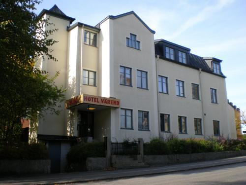 Hotell Värend, Växjö