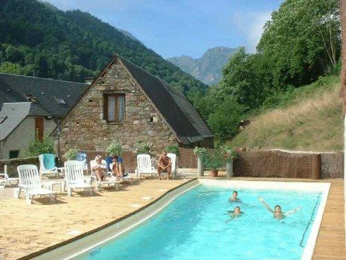 Hôtel Domaine De Ramonjuan, Hautes-Pyrénées