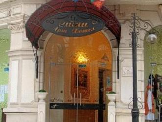 City Art Boutique Hotel, Rousse