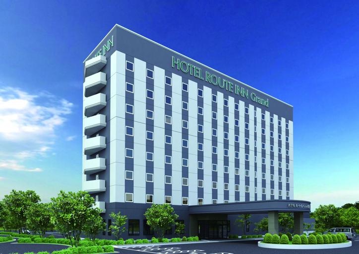 HOTEL ROUTE INN Grand MURORAN, Muroran