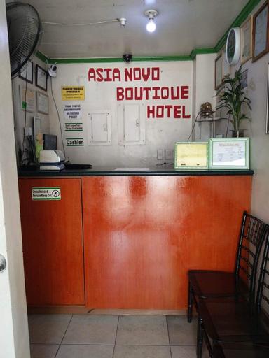 Asia Novo Boutique Hotel-Cabuyao, Cabuyao