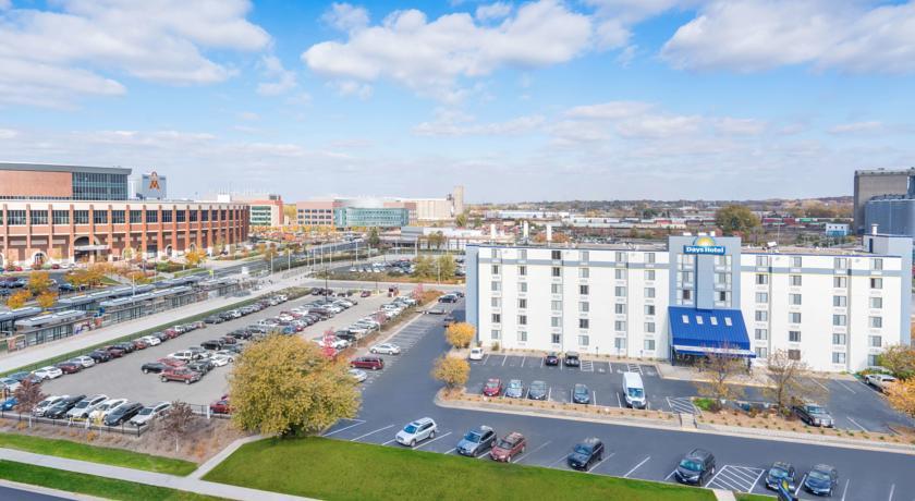 Days Hotel Minneapolis - University of Minnesota, Hennepin